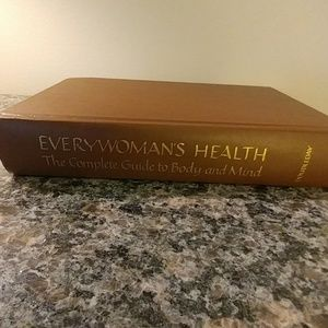 Other - Everywomen.s Health Hardcover Book